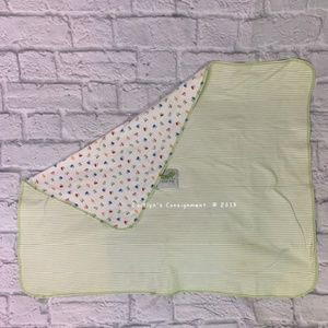 Gymboree Bedding - Gymboree BUG Grasshopper, Ant Blanket